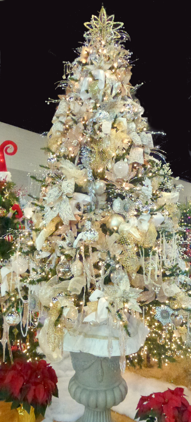 Festival Of Trees A Benefit For Children 39 S Hospital Of Michigan Foundation